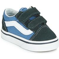 Παπούτσια Αγόρι Χαμηλά Sneakers Vans OLD SKOOL V Marine