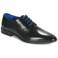 Παπούτσια Άνδρας Derby Azzaro VALMI Black