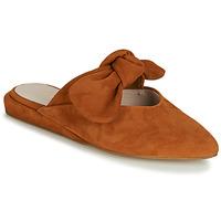Παπούτσια Γυναίκα Τσόκαρα Fericelli JILONIE Camel