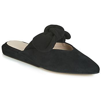 Παπούτσια Γυναίκα Τσόκαρα Fericelli JILONIE Black