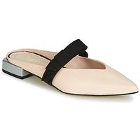 Παπούτσια Γυναίκα Τσόκαρα Fericelli JOLINETTE Ροζ