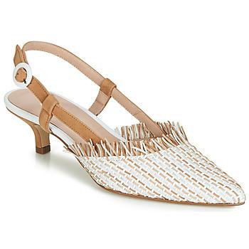 Παπούτσια Γυναίκα Γόβες Fericelli JOLOIE Beige