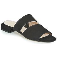 Παπούτσια Γυναίκα Τσόκαρα Fericelli JANETTE Black