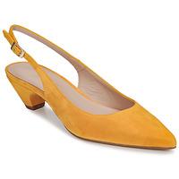 Παπούτσια Γυναίκα Γόβες Fericelli JEYONCE Yellow