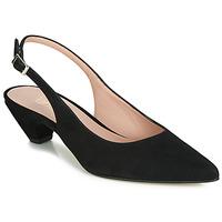 Παπούτσια Γυναίκα Γόβες Fericelli JEYONCE Black