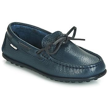 Παπούτσια Αγόρι Μοκασσίνια Pablosky 125125 Μπλέ