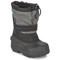 Παπούτσια Παιδί Snow boots Columbia CHILDREN POWDER BUG PLUS II Black