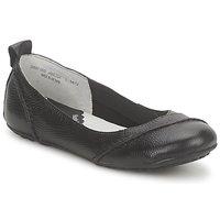 Παπούτσια Γυναίκα Μπαλαρίνες Hush puppies JANESSA Black