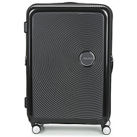 Τσάντες Valise Rigide American Tourister SOUNDBOX 77CM 4R Black