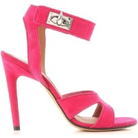 Παπούτσια Γυναίκα Σανδάλια / Πέδιλα Givenchy BE300FE005 675 Fucsia