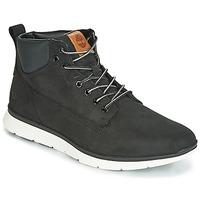Παπούτσια Άνδρας Ψηλά Sneakers Timberland Killington Chukka Μαυρο