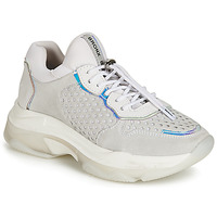 Παπούτσια Γυναίκα Χαμηλά Sneakers Bronx BAISLEY Grey