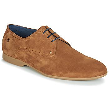 Παπούτσια Άνδρας Derby Carlington EMILAN Brown