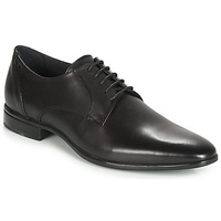 Παπούτσια Άνδρας Derby Carlington EMRONED Black