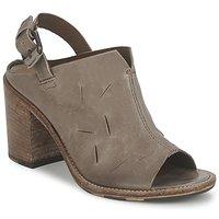 Παπούτσια Γυναίκα Σανδάλια / Πέδιλα OXS SIROPLI TAUPE