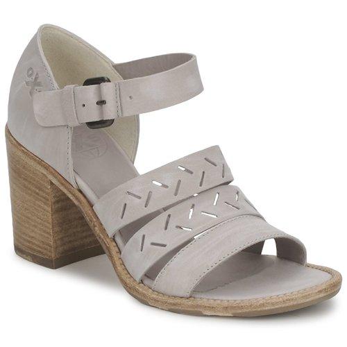 Παπούτσια Γυναίκα Σανδάλια / Πέδιλα OXS ERABLI Grey