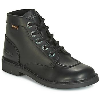 Παπούτσια Γυναίκα Μπότες Kickers KICK COL Black