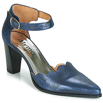 Παπούτσια Γυναίκα Γόβες Myma GLORIA Marine