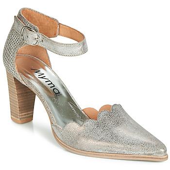 Παπούτσια Γυναίκα Γόβες Myma GLORIA Taupe