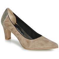 Παπούτσια Γυναίκα Γόβες Myma ELEGANCY Beige