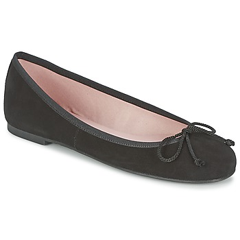 Παπούτσια Γυναίκα Μπαλαρίνες Pretty Ballerinas ANGELIS Black