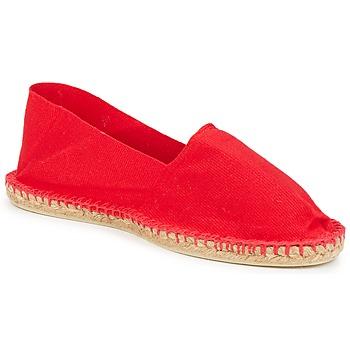Παπούτσια Εσπαντρίγια Art of Soule UNI Red