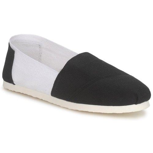 Παπούτσια Slip on Art of Soule 2.0 Black / Άσπρο