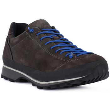 Παπούτσια Άνδρας Πεζοπορίας Lomer BIO NATURALE MTX Grigio