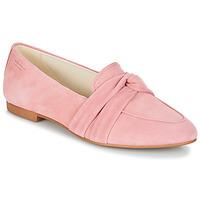 Παπούτσια Γυναίκα Μοκασσίνια Vagabond ELIZA Ροζ