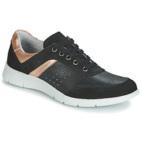 Παπούτσια Γυναίκα Χαμηλά Sneakers Yurban JEBELLE Black