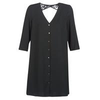 Υφασμάτινα Γυναίκα Κοντά Φορέματα Vero Moda VMRICKY Black