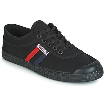 Παπούτσια Χαμηλά Sneakers Kawasaki RETRO Black