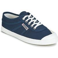 Παπούτσια Χαμηλά Sneakers Kawasaki ORIGINAL Μπλέ