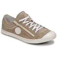 Παπούτσια Γυναίκα Χαμηλά Sneakers Pataugas BISK/MIX Taupe