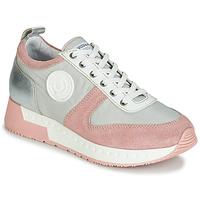 Παπούτσια Γυναίκα Χαμηλά Sneakers Pataugas TESSA Grey / Ροζ