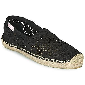 Παπούτσια Γυναίκα Εσπαντρίγια Banana Moon NIWI Black
