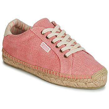 Παπούτσια Γυναίκα Χαμηλά Sneakers Banana Moon PACEY Ροζ