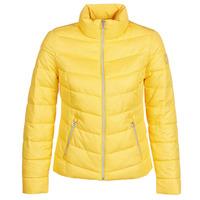 Υφασμάτινα Γυναίκα Μπουφάν S.Oliver 04-899-61-5060-90G7 Yellow