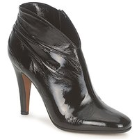 Παπούτσια Γυναίκα Χαμηλές Μπότες Michel Perry 9153 VOGUE-NERO