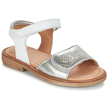 Παπούτσια Κορίτσι Σανδάλια / Πέδιλα Aster TRIXY Silver