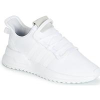 Παπούτσια Χαμηλά Sneakers adidas Originals U_PATH RUN Άσπρο