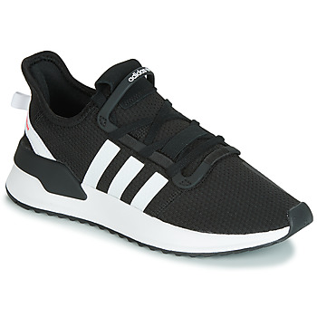 Παπούτσια Χαμηλά Sneakers adidas Originals U_PATH RUN Black