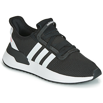 Παπούτσια Παιδί Χαμηλά Sneakers adidas Originals U_PATH RUN J Black