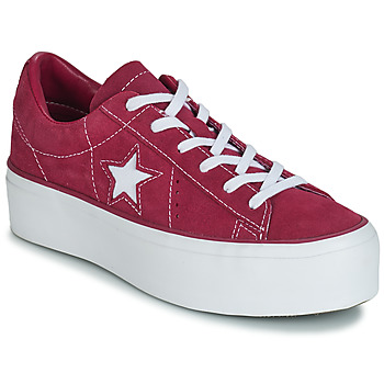 Xαμηλά Sneakers Converse ONE STAR PLATFORM SUEDE OX