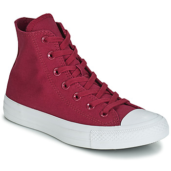 Παπούτσια Γυναίκα Ψηλά Sneakers Converse CHUCK TAYLOR ALL STAR GALAXY GAME CANVAS HI Fuchsia