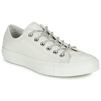 Παπούτσια Χαμηλά Sneakers Converse CHUCK TAYLOR ALL STAR LEATHER OX Beige