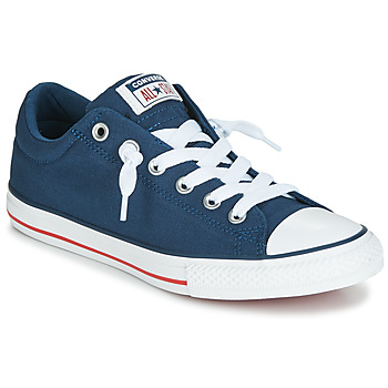 Xαμηλά Sneakers Converse CHUCK TAYLOR ALL STAR STREET CANVAS OX