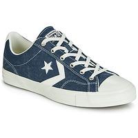 Παπούτσια Γυναίκα Χαμηλά Sneakers Converse STAR PLAYER SUN BACKED OX Marine