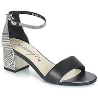 Παπούτσια Γυναίκα Σανδάλια / Πέδιλα Metamorf'Ose EMBRASA Black
