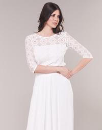 Υφασμάτινα Γυναίκα Μπλούζες Betty London CONSTANCE Άσπρο